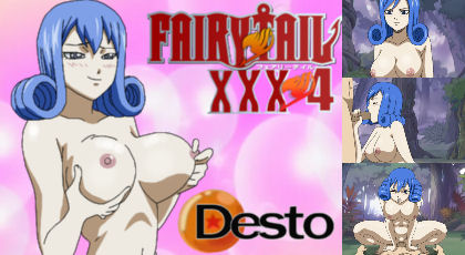 Fairy tail movie xxx something is